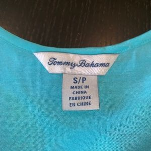 Tommy Bahama Tops - Tommy Bahama's silk floral tank
